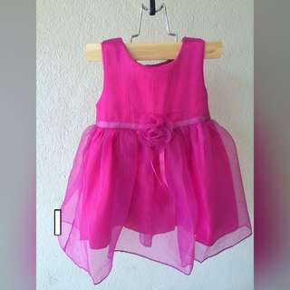 Girl dress for 5yo