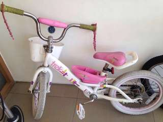 Trek bike for girls