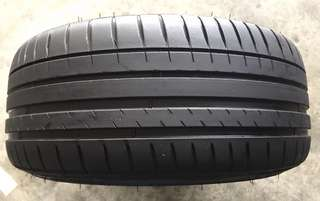 225/40/18 Michelin PS4 Tyres On Sale