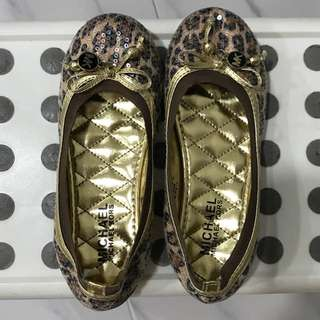 Michael Kors Girls Shoes Flats US 1