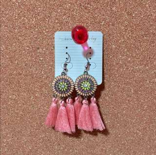 Earrings # 1