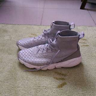 Nike footscape magista flyknit us9.5