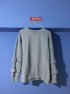 Light Blue Pullover