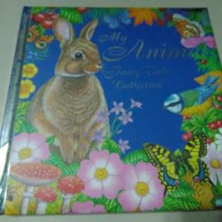 My animal Fairy Tale Collection