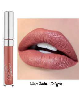 Colourpop Ultra Satin Lip - Calypso