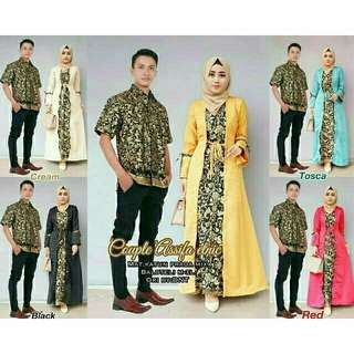 Couple assifa etnic