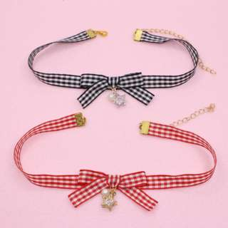 Cute Handmade chokers