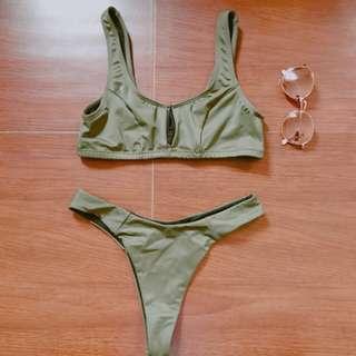 Maui Bikini Set