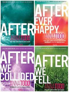 After Series by Anna Todd (EBOOK)