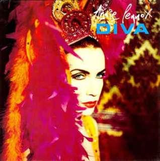 Vg+ Annie Lennox Netherlands early press record vinyl pop rock