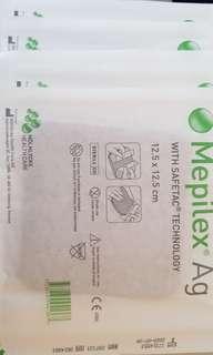 Mepilex AG