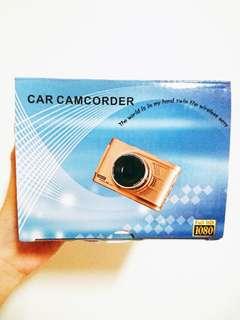 🚚 汽車行車記錄器 監視器 錄影機