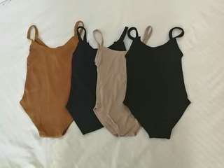 Kids bodysuit