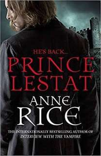 Prince Lestat by Anne Rice (EBOOK)