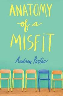 Anatomy of a Misfit by Andrea Portes (EBOOK)