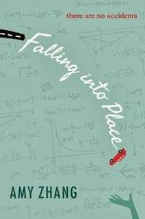 Falling into Place by Amy Zhang (EBOOK)