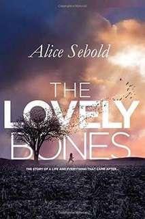 The Lovely Bones by Alice Sebold (EBOOK)