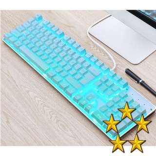Brand New Gaming Keyboard (In-Stock)