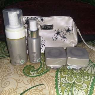 Ms glow acne original