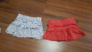 Skirt baby ( price for two )