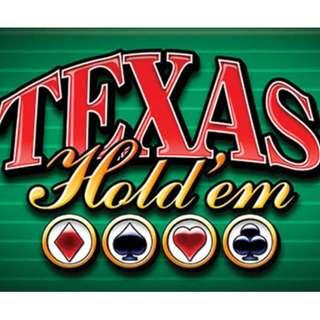 Texas Holdem Online~