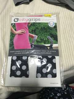 Citygrips Stroller Handlers Grip Cover