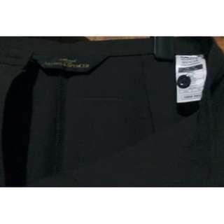 Marks & Spencer dark brown slacks