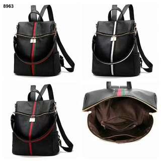 FASHION Lady Backpack 8963*