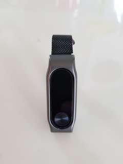 XiaoMi MiBand 2