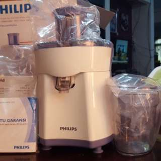 JUICER PHILLIPS MURAH