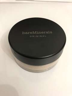 Bareminerals original SPF 15 Foundation - golden medium
