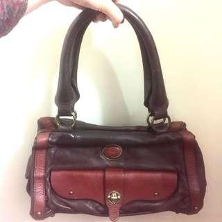 Chloe手袋 vintage doctor bag