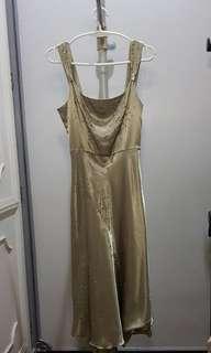 Karimadon Moss Dress