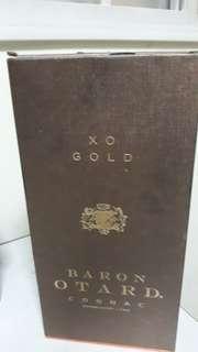 Otard gold
