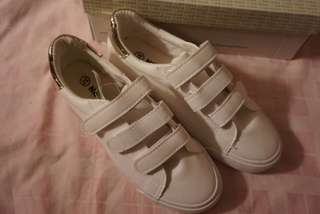 Nevada sneakers for woman