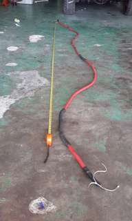 Cable battery,  wayar bateri