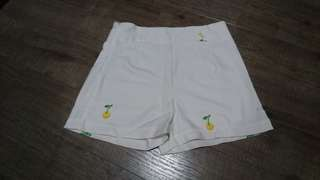 MDS High waisted Shorts