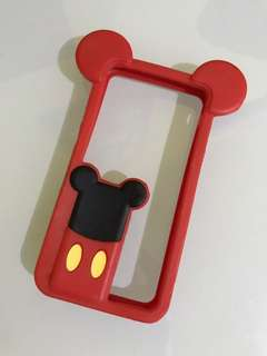 Case mickey mouse iphone 4s