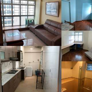 5i Model Hdb @Bk390 Bukit Batok for sale