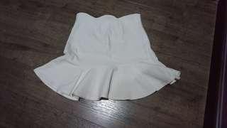 🚚 Flutter Mermaid Skirt