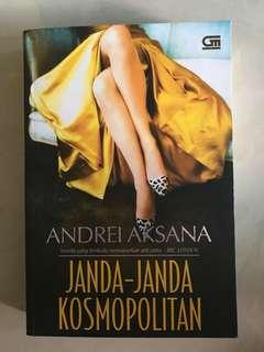 Janda-janda Kosmopolitan by Andrei Aksana