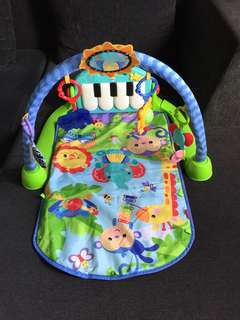 Fisher Price Baby Gym Piano
