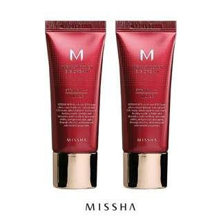 Missha Perfection BB Cream Spf 40 Pa++
