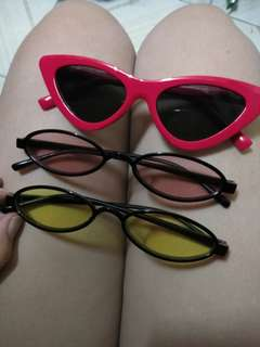 Sunnies Brand New with Plastic Cover