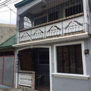 House & Lot for Sale - ACM Woodstock Homes, Imus Cavite