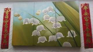 Art work- wall decor