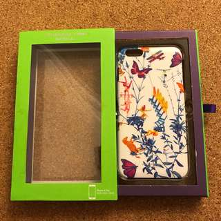 Shanghai Tang 上海灘iPhone case (6+)