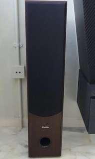 Glatten Traum Series floor standing speaker