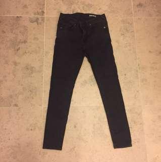 Jack Wills Black Jeans