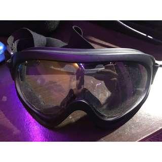 War game眼鏡 護目鏡 野外 户外 防沙 保護罩